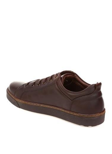 Lumberjack Klasik Ayakkabı Kahve